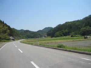 最高の道島根