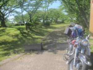 大潟村キャンプ場