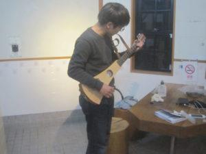 タケルギター