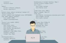 プログラミング人